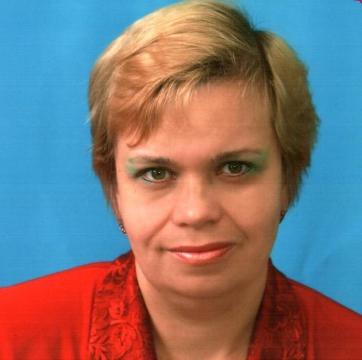 Портрет - Елена Владимировна Ларионова