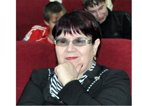 Директор - Сытоминская СОШ
