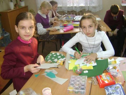 Лиза и Даша - Ольга Игоревна Баранцева