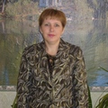 Портрет - Надежда Викторовна Мелешкина