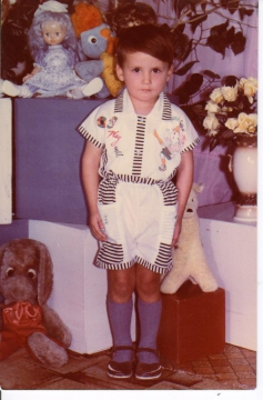 Мой сынуля - Ирина Равиловна Юсупова