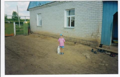 Алмаз - Ирина Равиловна Юсупова