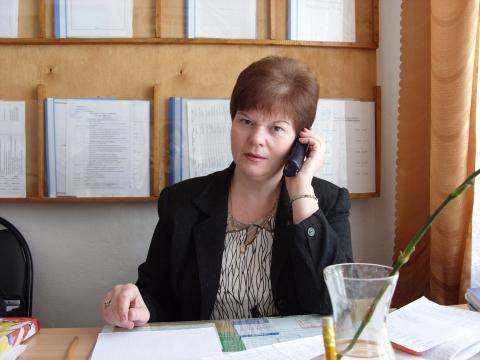 Портрет - Ольга Александровна Боганова