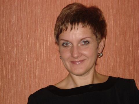 Портрет - Елена Леонидовна Богоявленская