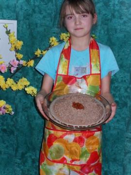 Юные кулинары - Татьяна Владиславовна Никандрова