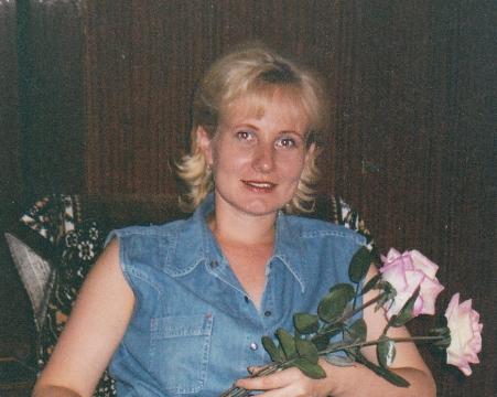 Портрет - Татьяна Викторовна Кумирова