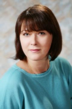 Портрет - Ольга Владимировна Леонова