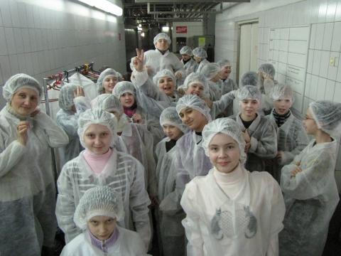 Наш класс - Ольга Владимировна Леонова