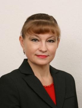 Портрет - Ольга Ивановна Новохатская