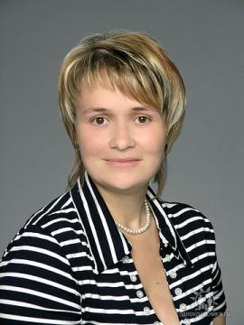 Портрет - Татьяна Евгеньевна Вирлова