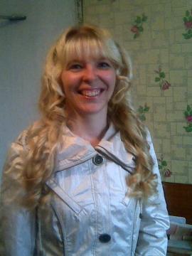 Портрет - Ольга Николаевна Киселёва
