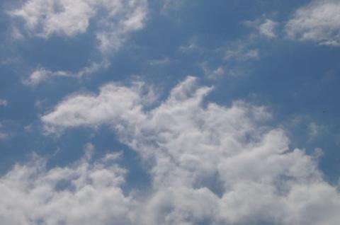 Облака - белогривые лошадки - Фото клуб