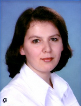 Портрет - Любовь Валерьевна Торбина - Софронова