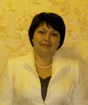 Портрет - Гульнара Ряшитовна Патеева