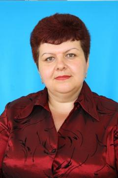 Портрет - Татьяна Евгеньевна Ильченко