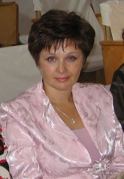 Портрет - Наталья Борисовна Колдышкина