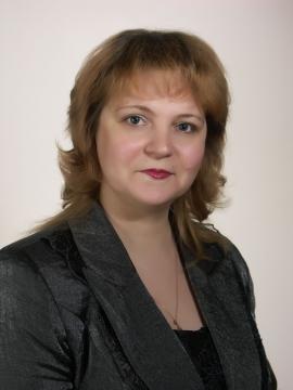 Портрет - Ольга Николаевна Толкунова