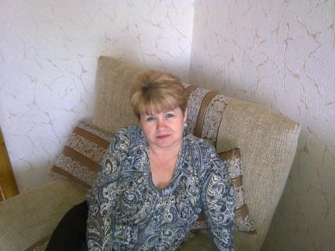 Портрет - Татьяна Викторовна Ладовская