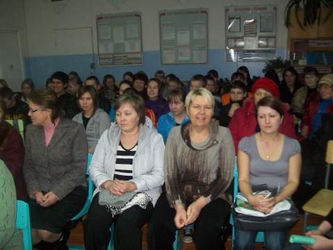 Без названия - Муниципальное общеобразовательное учреждение Волипельгинская средняя общеобразовательная школа