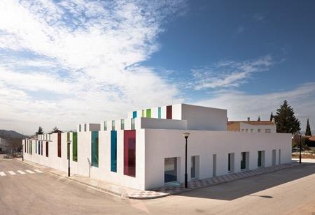 Детский сад в Испании - ГБДОУ №119