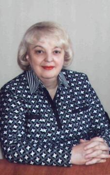 Портрет - Ирина Геннадьевна Гонобоблева
