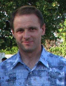 Портрет - Игорь Алексеевич Емельянов