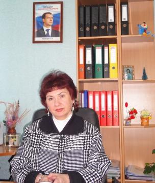 Директор - Муниципальное общеобразовательное учреждение средняя общеобразовательная школа № 2 г. Немана