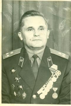 Паньшин Николай - Светлана Ивановна Шевченко