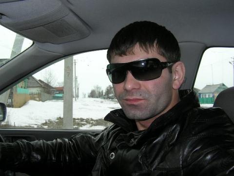 Портрет - Амир Тагирович Файзулин