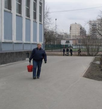 Валентина Дмитриевна. - ГБОУ СОШ № 346, Комплекс
