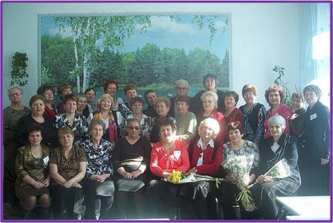 Встреча добрых друзей - Муниципальное образовательное учреждение средняя общеобразовательная школа № 3 г. Петровск-Забайкальский