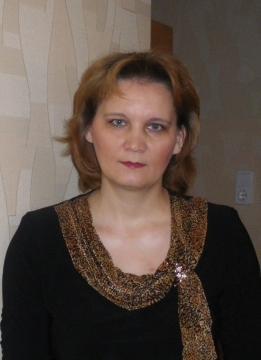 Портрет - Елена Юрьевна Котынова