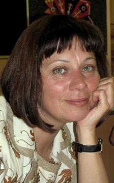 Портрет - Ольга Викторовна Чопорова