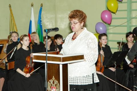 Директор - Муниципальное общеобразовательное учреждение средняя общеобразовательная школа №28