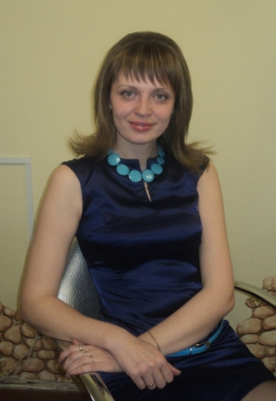 Портрет - Татьяна Алексеевна Игнатенко