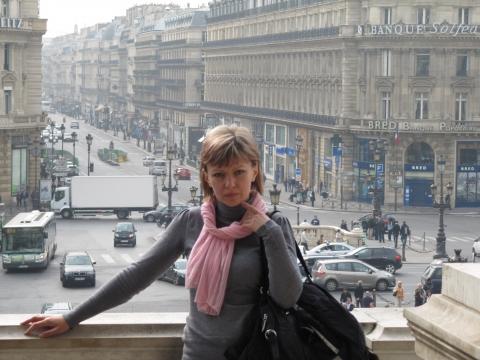 Портрет - Валерия Владимировна Александрова