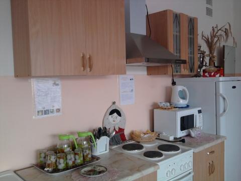 Зона приготовления пищи - Лариса Ивановна Яркова