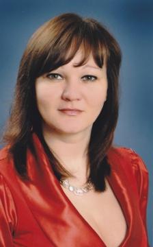 Портрет - Ольга Владимировна Асташенкова