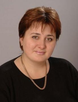 Портрет - Валерия Владимировна Данильянц