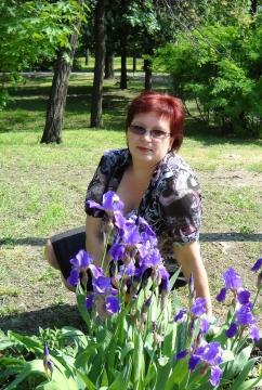 весна - Ирина Юрьевна Лебедева
