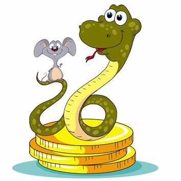 профессионалом смешные картинки змея и крыса этого парке оборудована