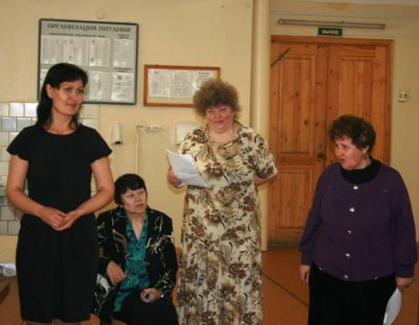 Награждение 2011 - 19 - ГБОУ Школа № 268 Невского района Санкт-Петербурга