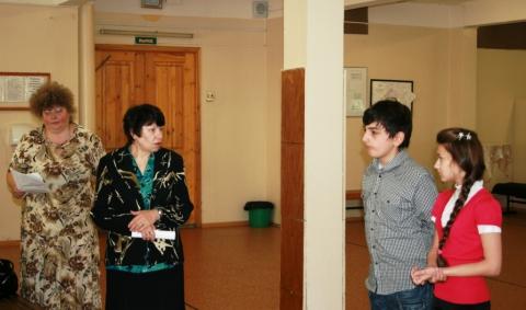Награждение 2011 - 20 - ГБОУ Школа № 268 Невского района Санкт-Петербурга