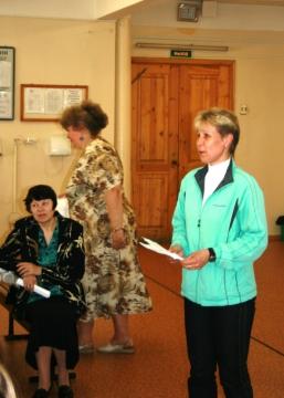 Награждение 2011 - 21 - ГБОУ Школа № 268 Невского района Санкт-Петербурга