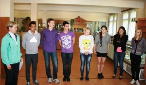 Награждение 2011 - 22 - ГБОУ Школа № 268 Невского района Санкт-Петербурга