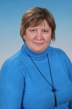 Портрет - Татьяна Олеговна Богданова