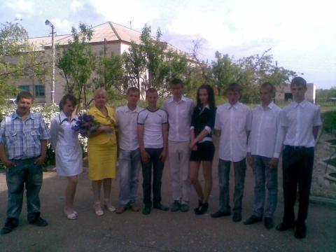 мой любимый девятый - Лидия Ивановна Бочарова