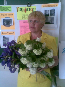 Портрет - Лидия Ивановна Бочарова