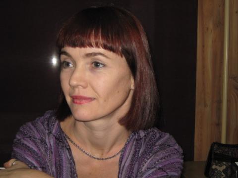 Портрет - Нина Александровна Киселева