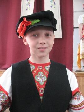 Фёдоров Саша - ГБОУ СОШ № 346, Комплекс